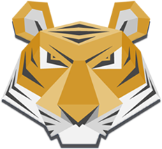 The Paper Tiger Logo